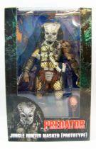 Predator 30th Anniversary - Neca - Jungle Hunter Masked (Prototype)