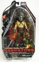 Predators - Neca Series 2 - Tracker Predator