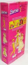 Pretty Changes Barbie - Mattel 1978 (ref.2598)