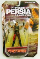Prince of Persia (Sands of Time) - 4inches Warrior Prince Dastan - McFarlane Toys