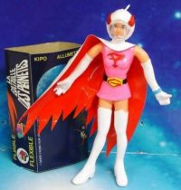 Princess - bendable figure (mint in sleeve package) - Orli-Jouet