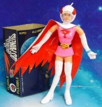 Princess - bendable figure (mint in sleeve package) - Orli-Jouet