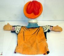 Princess Knight - Hand Puppet - Cesar 1976