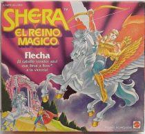 Princess of Power - Arrow (Spain box)