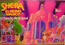 Princess of Power - Crystal Castle (Spain box)