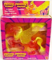 Princess of Power - Crystal Sun Dancer (Europe box)