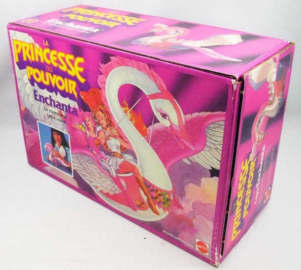 Princess of Power - Enchanta (Europe box)