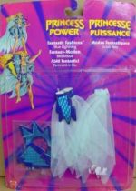 Princess of Power - Fantastic Fashions - Blue Lightning