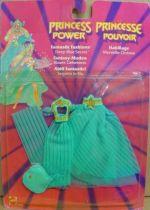 Princess of Power - Fantastic Fashions - Deep Blue Secret