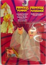 Princess of Power - Fantastic Fashions - Secret Messenger