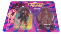 Princess of Power - Melog / Argila (carte USA) - Barbarossa Art