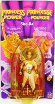 Princess of Power - She-Ra (Europe card)