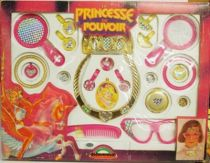 Princess of Power - She-Ra\'s beauty set - kid-size accessory - Delavennat