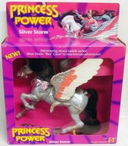 Princess of Power - Silver Storm (USA box)
