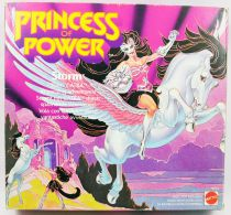 Princess of Power - Storm / Tempête (boite Europe)