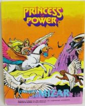 Princess of Power Mini-comic - Journey to Mizar (english-french)