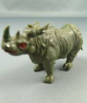 Prior (Bred) - Wild Life 2nd series - Rhinoceros