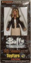 Prophecy Girl Buffy Summers - ToyFare exclusive Moore Action Figure (mint in box)
