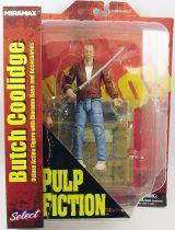 Pulp Fiction - Action-figure Diamond Select - Butch Coolidge