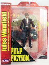 Pulp Fiction - Action-figure Diamond Select - Jules Winnfield