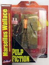 Pulp Fiction - Action-figure Diamond Select - Marsellus Wallace