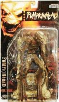 Pumpkinhead - McFarlane Movie Maniacs figure