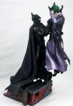 Batman arkham origins statue pvc 30cm batman et le joker purearts batman arkham origins statue pvc 30cm batman et le joker voltagebd Gallery