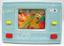 Q&Q - Handheld Game - Cave Man 01