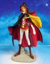 Queen Emeraldas - 4\'\' mini-statue - Able Corp.