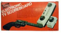 Radio Shack - Console - Electronic TV Scoreboard (loose in box)