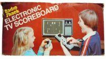 Radio Shack - Console - Electronic TV Scoreboard (occasion en boite)