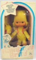 Rainbow Brite - Mattel - Canary Yellow & Spark Sprite  Capucine et P\'tit Fou