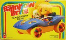 Rainbow Brite - Mattel - Colour Buggy