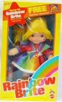 Rainbow Brite - Mattel - Dress-Up Rainbow Brite