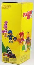 Rainbow Brite - Mattel - Indigo & Hammy Sprite  Indigo et P\'tit Miam (2)