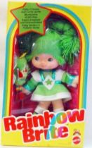 Rainbow Brite - Mattel - Patty O\\\'Green & Lucky Sprite