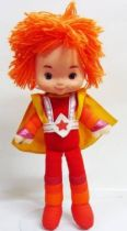 Rainbow Brite - Mattel - Red Butler (loose)