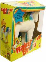 Rainbow Brite - Mattel - Starlite Horse