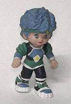 Rainbow Brite - Schleich - Buddy Blue - PVC figure