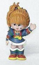 Rainbow Brite - Schleich - Rainbow Brite - PVC figure