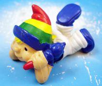 Rainbow Kids - Blaubel on the floor - Schleich