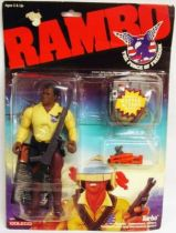 Rambo - Coleco - Turbo (mint on card)