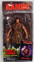 Rambo First Blood - Neca - John J. Rambo (Survival version)