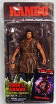 Rambo First Blood - Neca - John J. Rambo (Survival version)