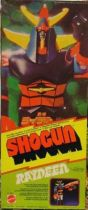 Raydeen - Mattel Shogun Warriors - Raydeen Jumbo Machineder (Mint in Box)