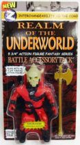 Realm of the Underworld - Acromancer (Overworld Edition)