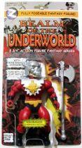 Realm of the Underworld - Acromancer (Underworld Edition)