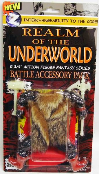 Realm of the Underworld - Battle Accessory Pack