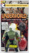 Realm of the Underworld - Kry-Sis Underworld Warrior chase figure