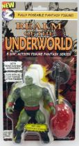 Realm of the Underworld - Kry-Sis Underworld Warrior chase figure